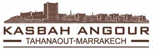 Logo de l'Hôtel Kasbah Angour Atlas Montagnes