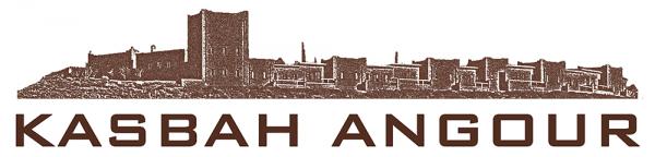 Kasbah Angour Logo
